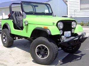 Jeep Cj Parts >> Woody S 4x4 Cj Exterior Parts